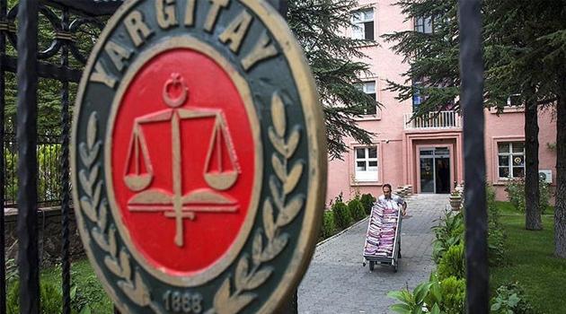 Yargıtay, 5 hukuk ve 3 ceza dairesini kapatıyor