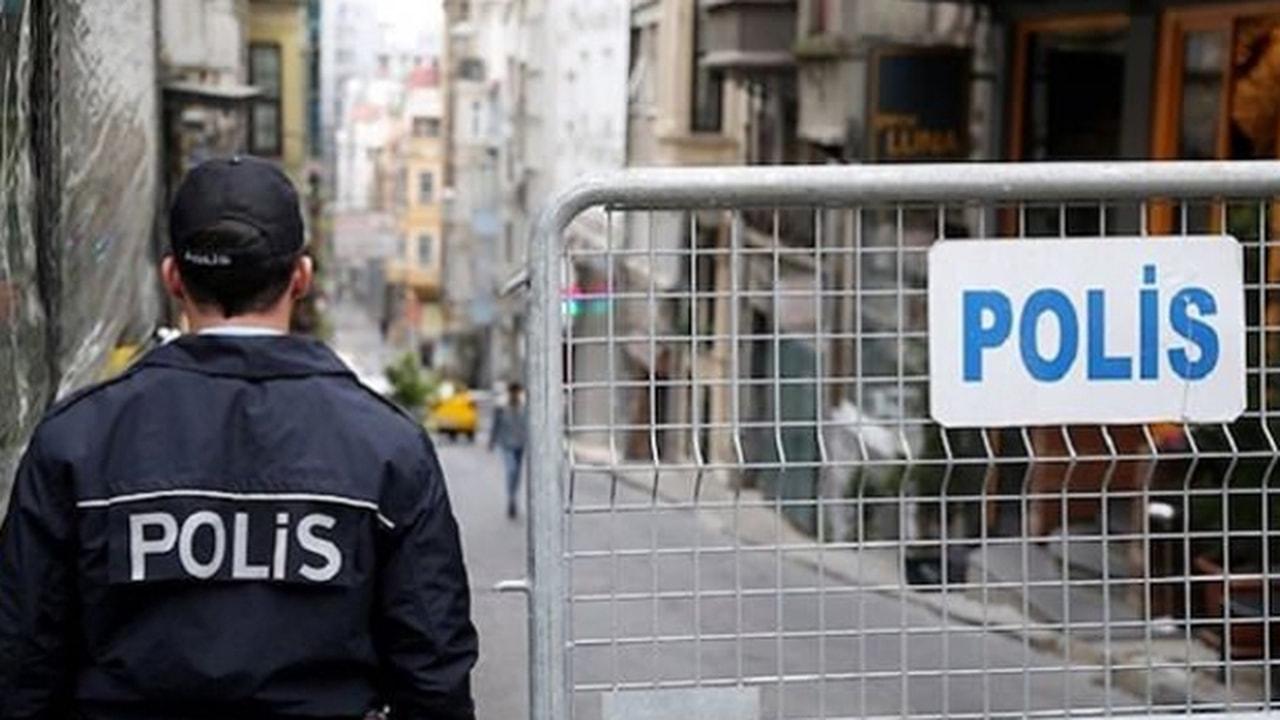 Tunceli'de 30 gün eylem yasağı