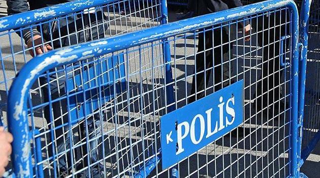 Adana'da eylem ve etkinliklere bir kez daha yasaklama!