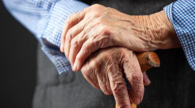 TÜİK, yaşlı nüfus istatistikleri paylaştı