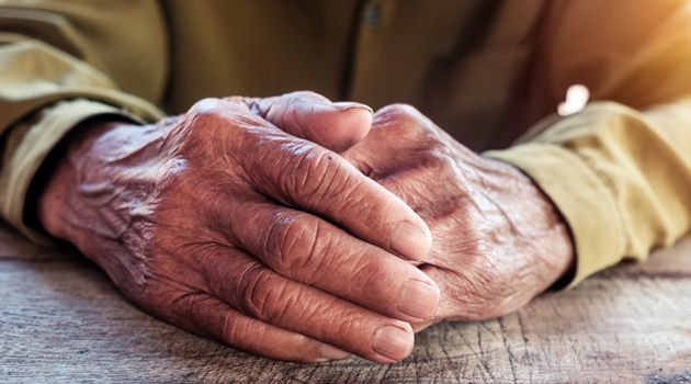 Yaşlı nüfus son beş yılda yüzde 21.9 arttı