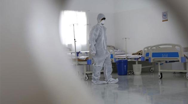 Yemen'de 3 hastane faaliyetlerini durdurdu