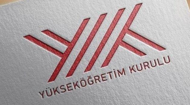 YÖK'ten İstanbul Şehir Üniversitesi açıklaması: Öğrencilerin mağduriyet yaşamaması için azami hassasiyet gösterilecek