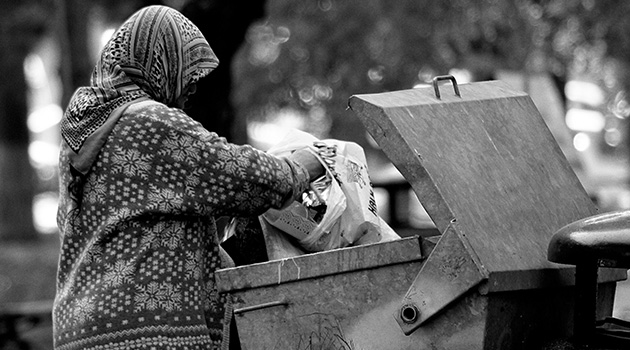 Yoksulluk sınırı 8 bin liraya yaklaştı