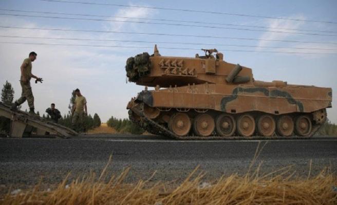 Milli Savunma Bakanlığı açıkladı: YPG mutabakata uymadı