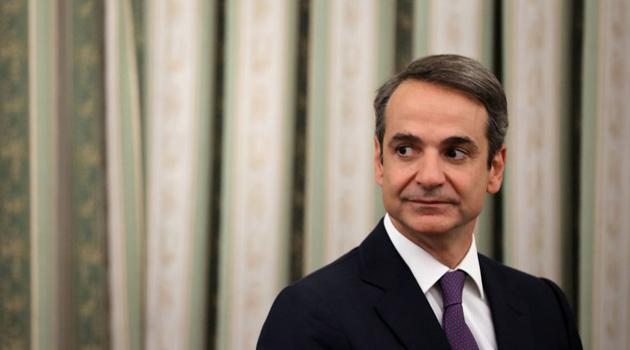 Yunanistan Başbakanı Miçotakis: Türkiye ve AB arasındaki sığınmacı anlaşması öldü