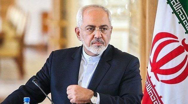 İran: Dışişleri Bakanı Zarif'in Davos Zirvesi'ne katılımı İsviçre tarafından iptal edildi