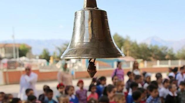 Elazığ'da okullar yarın açılıyor