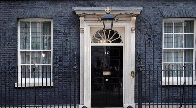 Londra'da Suriye konulu Dörtlü Zirve başladı