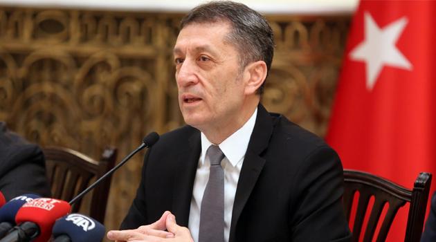 Milli Eğitim Bakanı Selçuk: Okulların eylül-ekim aylarında açılma ihtimali yüksek