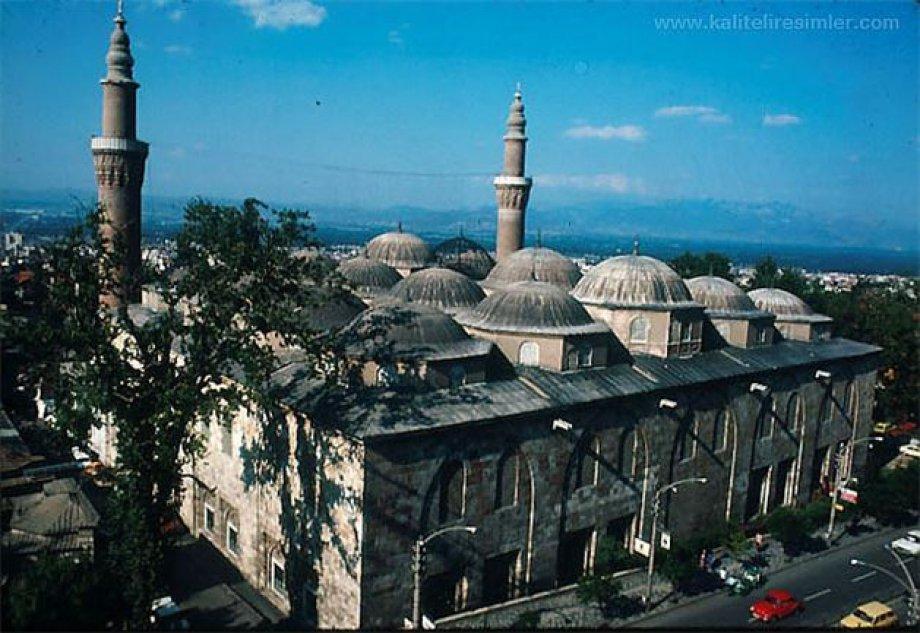 Dünyadaki en güzel camiler
