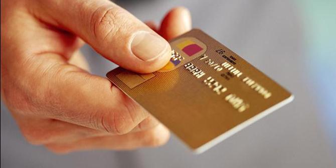 Faizli bir bankanın kredi kartını kullanmak caiz mi?