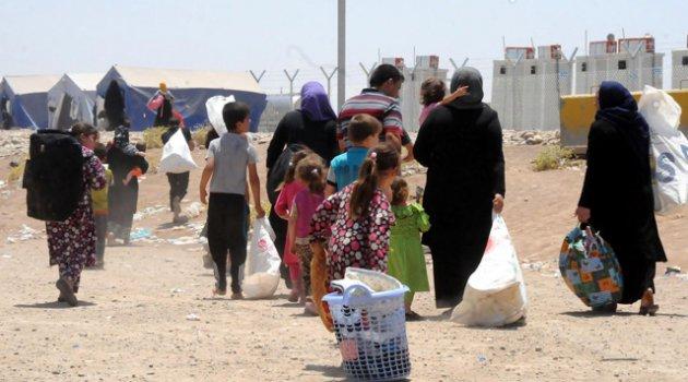 2 bin aile daha göç etti!