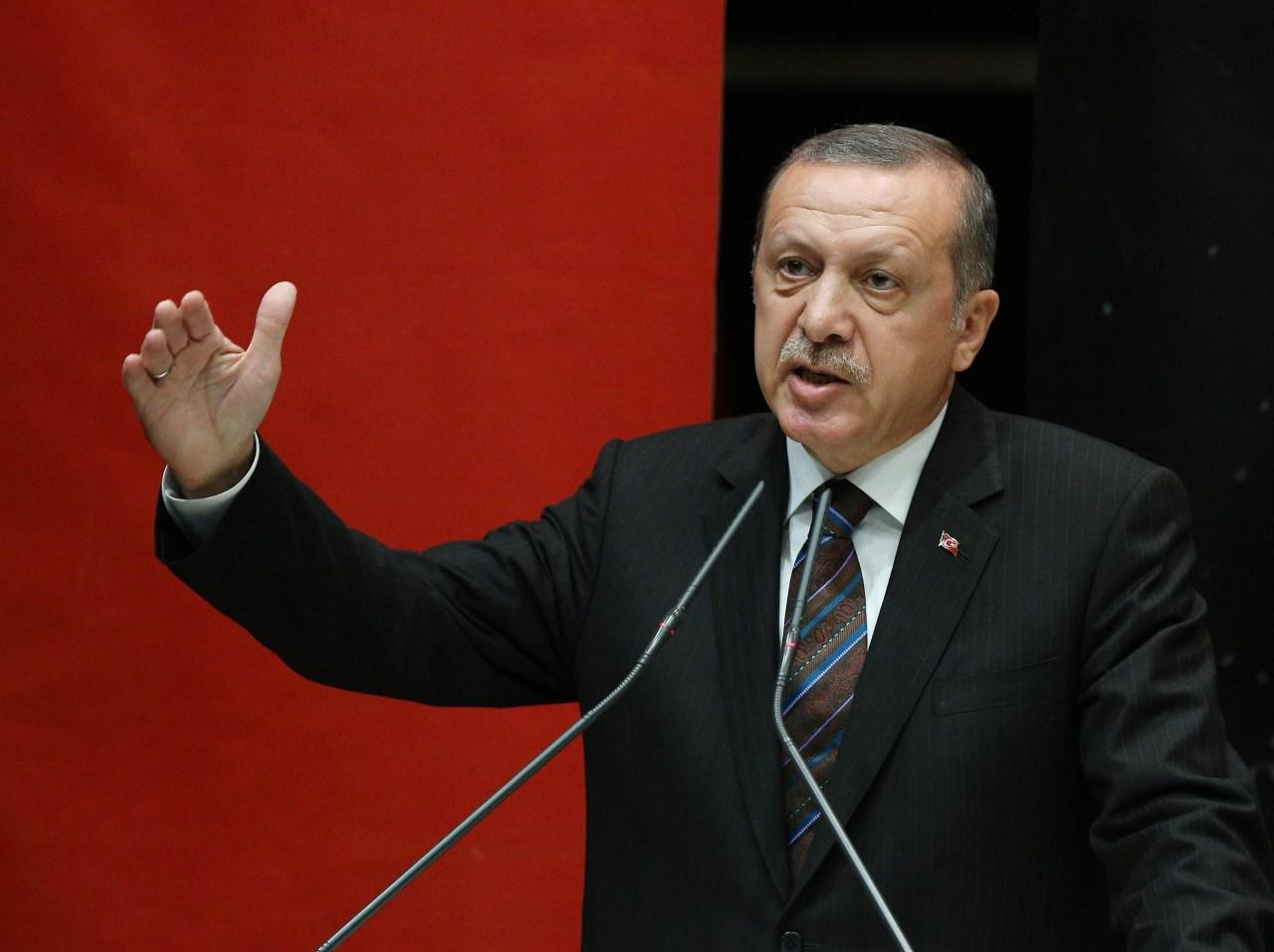 Erdoğan: AİHM'in Demirtaş kararı bizi bağlamaz