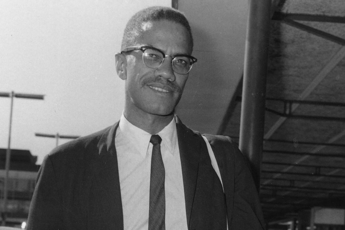 Malcolm X'in hayatı