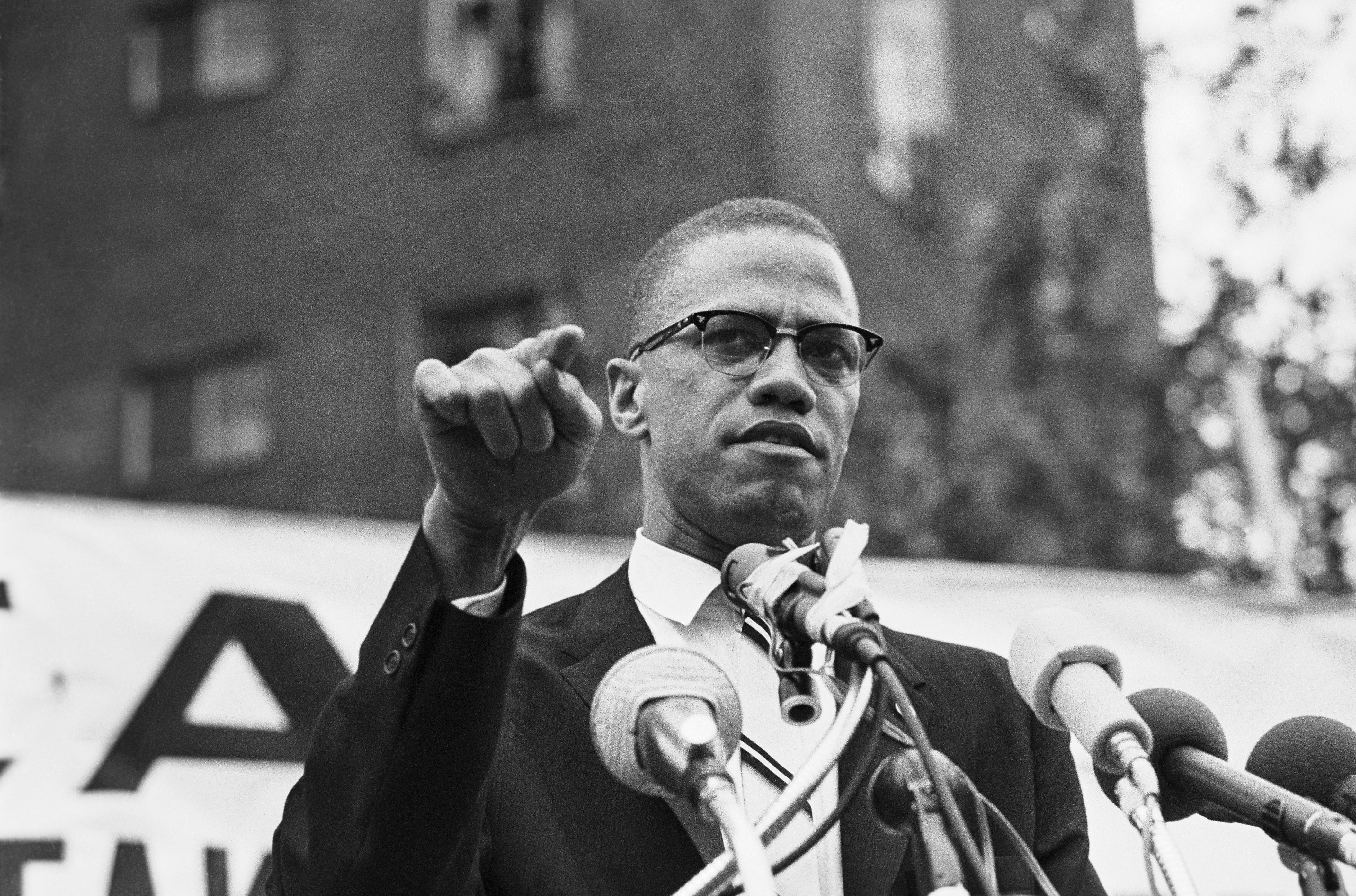 Malcolm X kimdir
