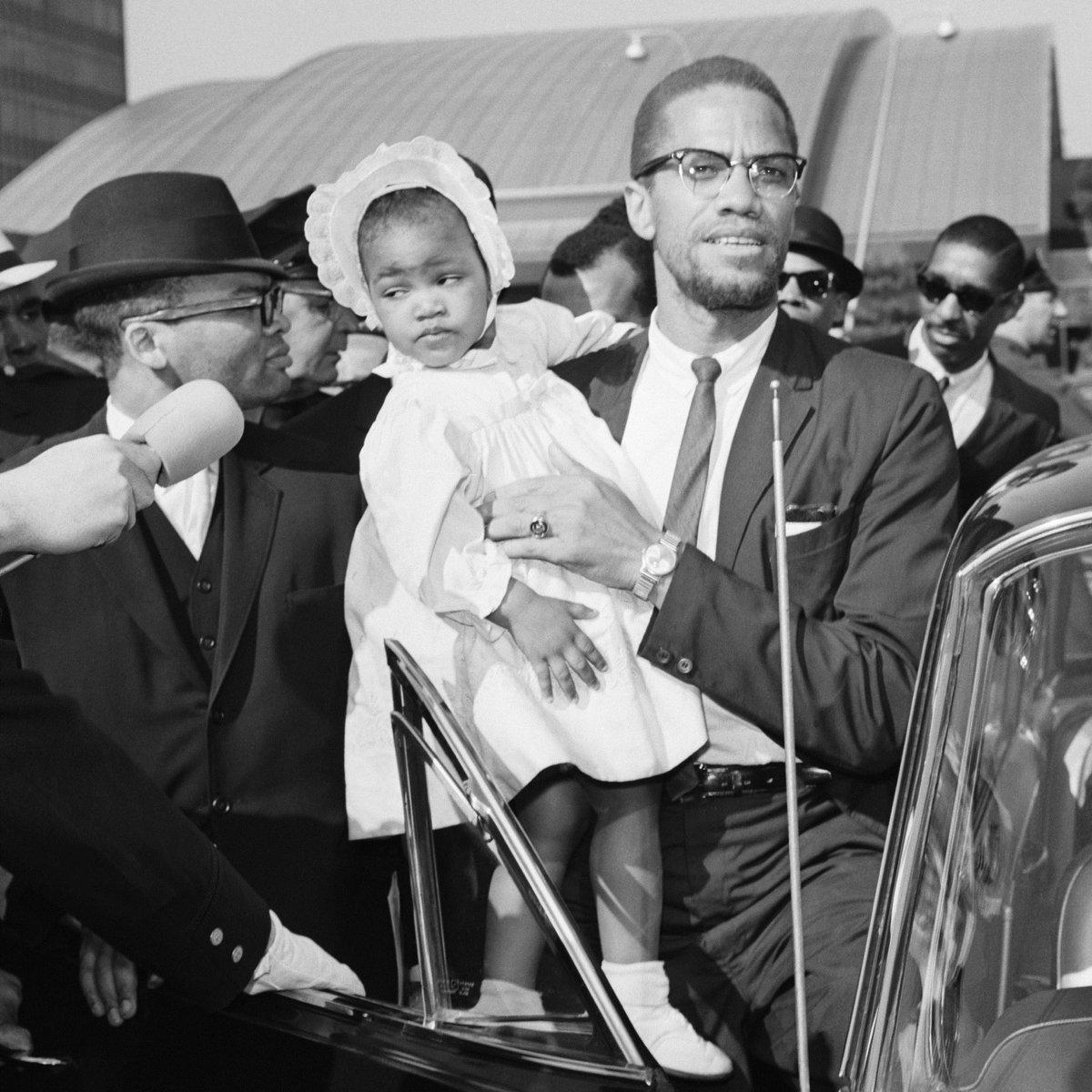 Malcolm X'in ölümü