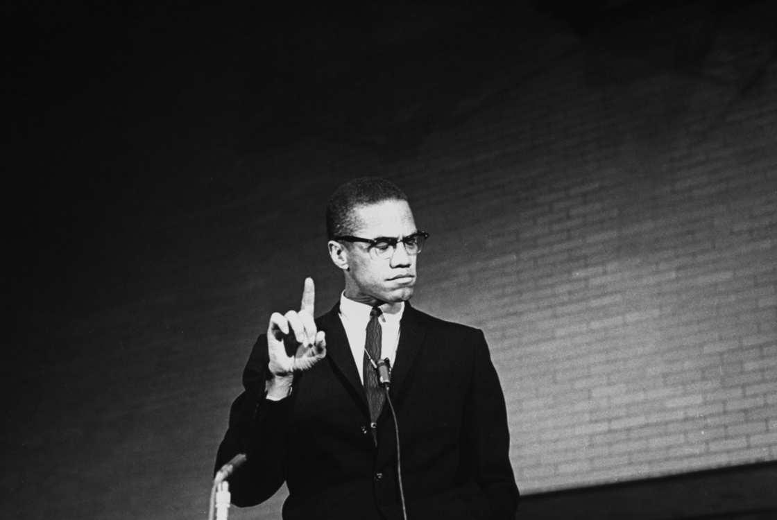 Malcolm X islam