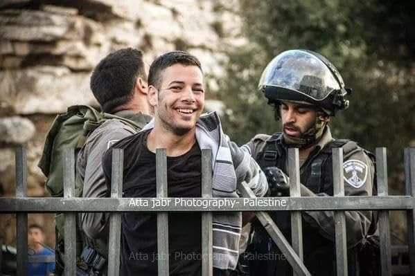 haftanın karesi Filistin