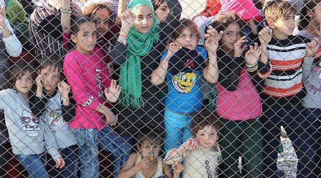 294 bin 480 Suriyeli sığınmacı ülkesine döndü