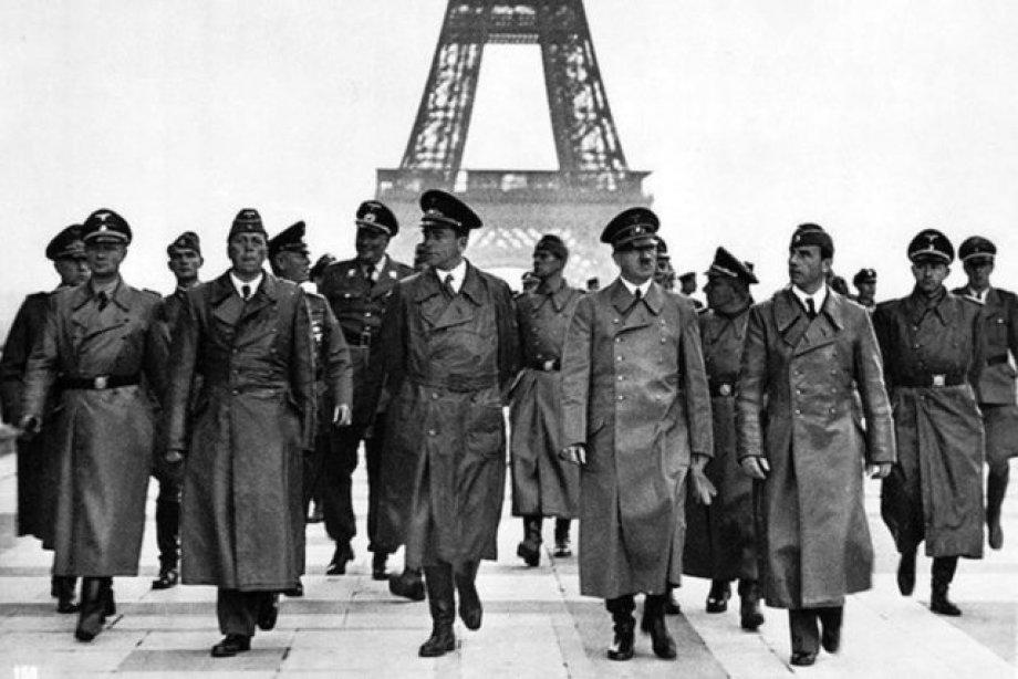 2. Dünya Savaşının Bilinmeyenleri