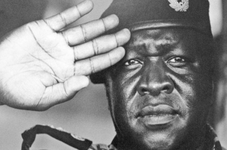 Diktatörlerin Kan Donduran Gerçekleri