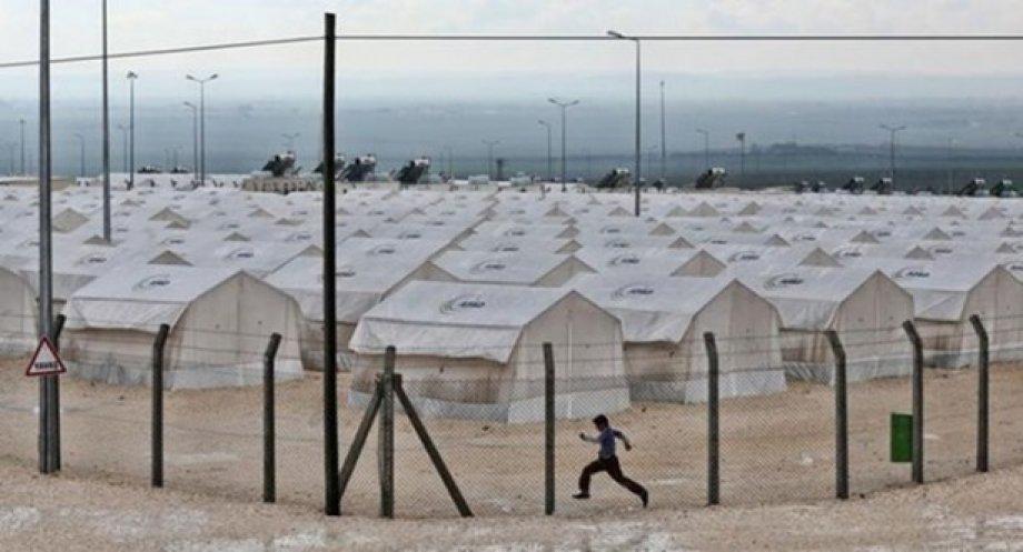 Bir mülteci Suriye'den Avrupa'ya nasıl ulaşır?