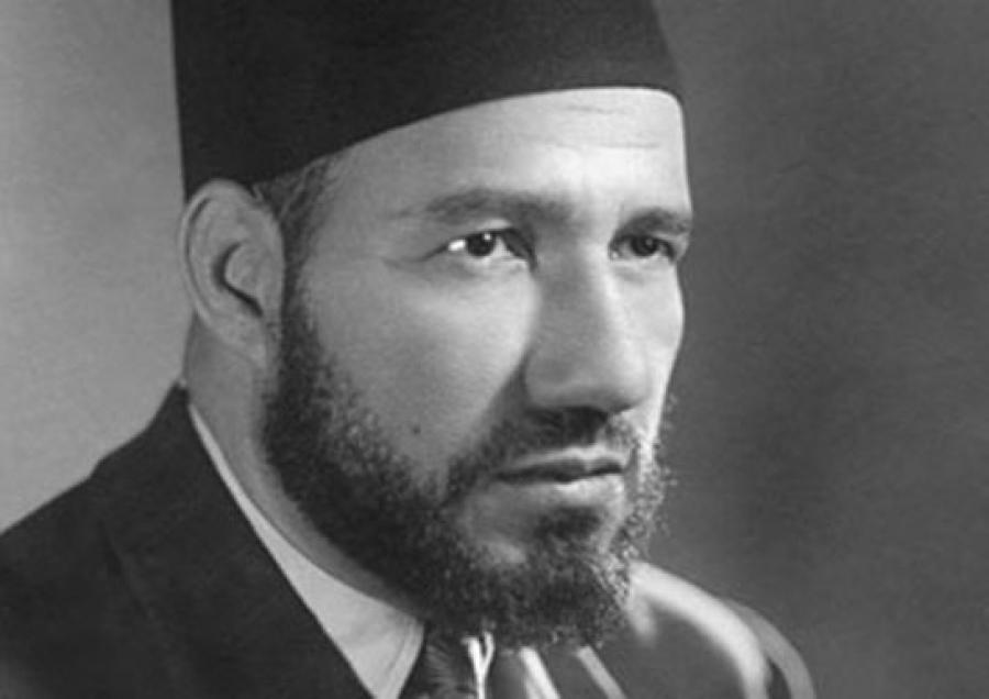 Hasan El Benna'nın Hayatı- Kısaca