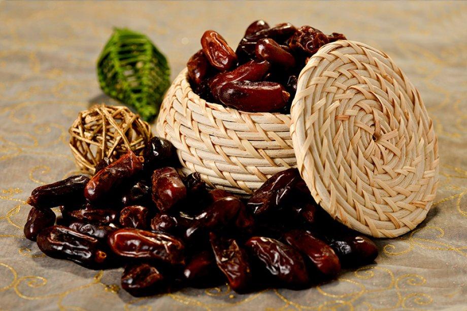 Ramazanın vazgeçilmezi Hurmanın faydaları