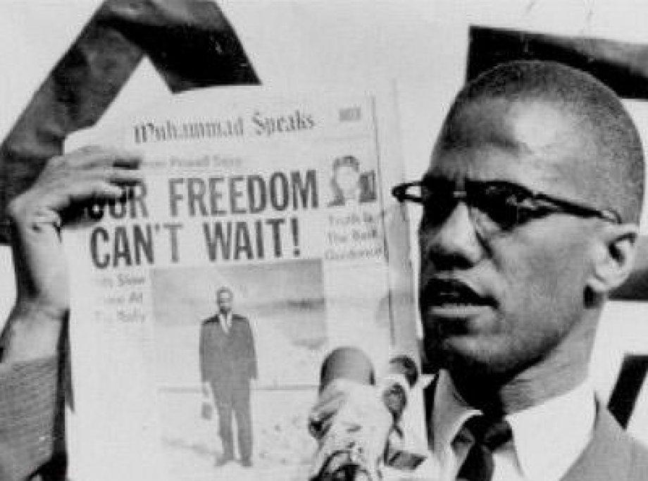 Malcolm X'in Hafızalara Kazınan 10 Sözü