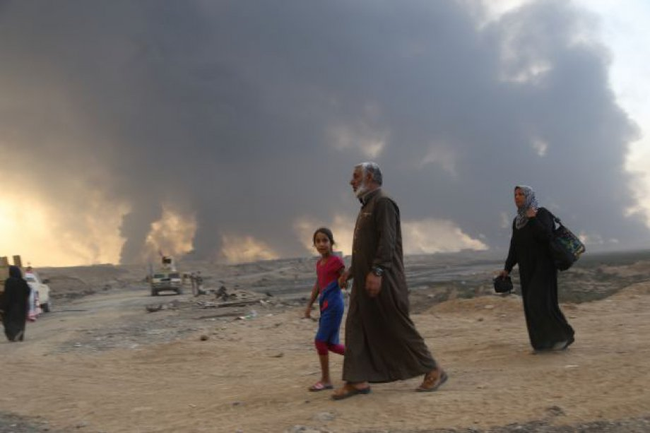 Dünden bugüne Irak