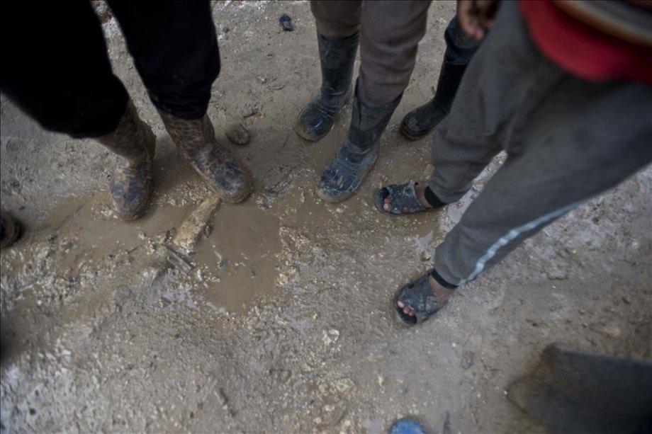 Halep-Azez Yolu Dram Dolu