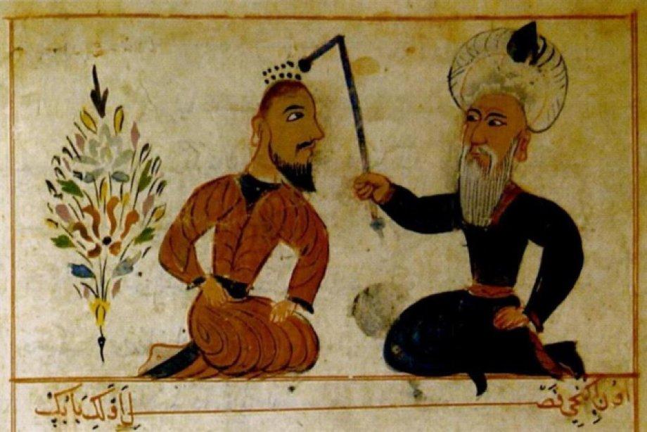 Çağına damga vurmuş müslüman bilim adamları