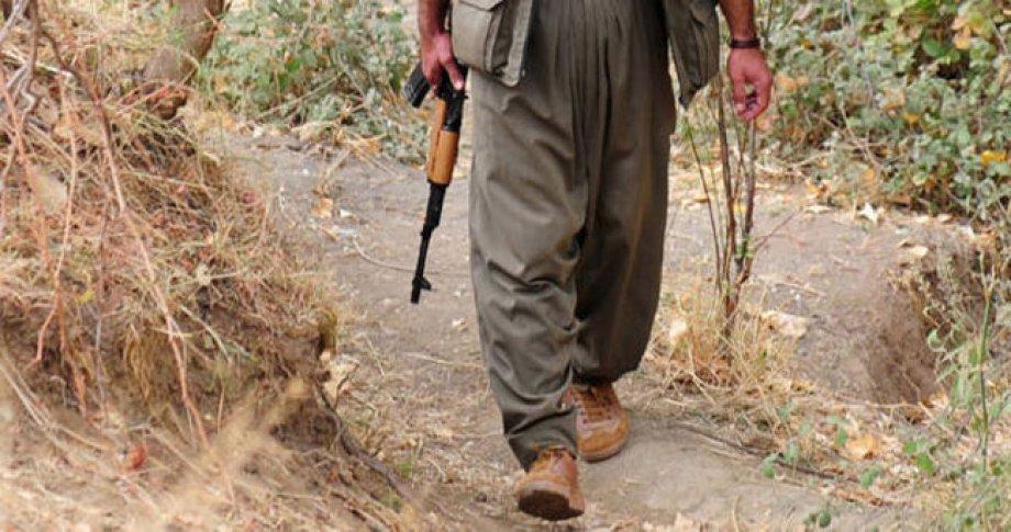 Diyarbakırda 88 PKKli tutuklandı