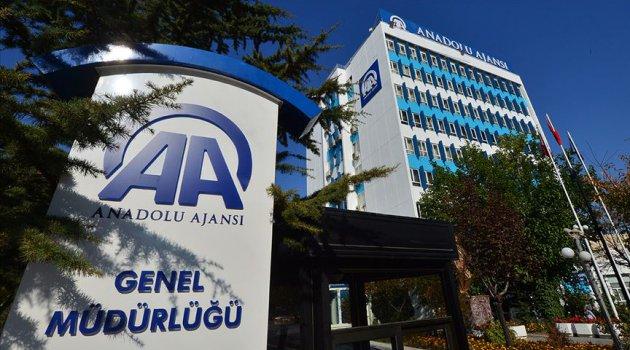 AA'dan veri aktarımına ilişkin açıklama: Türkiye'de seçim sonuçlarını AA değil YSK açıklamaktadır
