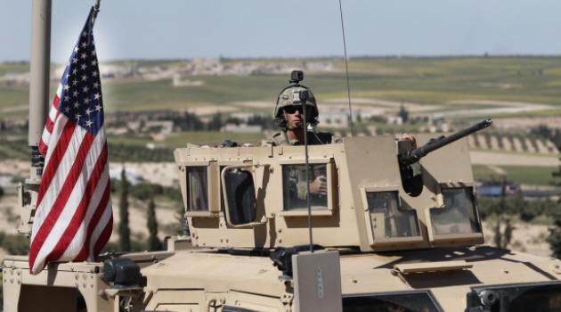 ABD Dışişleri Bakanlığı'ndan Irak'tan çekilme emri