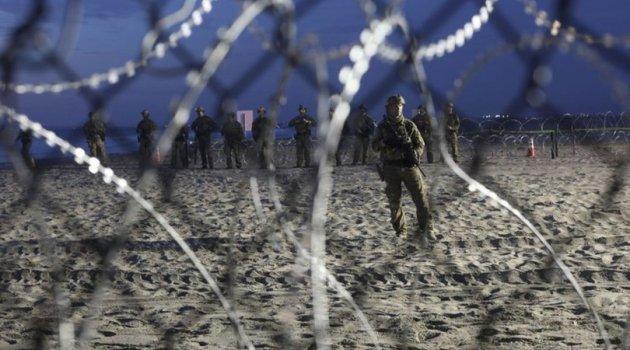 ABD sınır devriyesinin gözaltına aldığı bir göçmen çocuk daha öldü