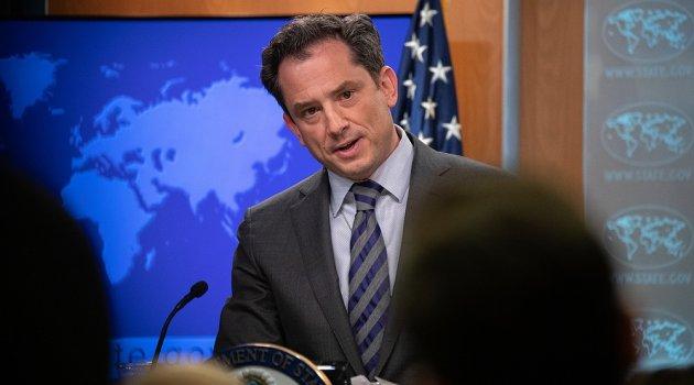"""ABD yönetimi, Mısır'daki idamları """"meşru"""" buldu"""
