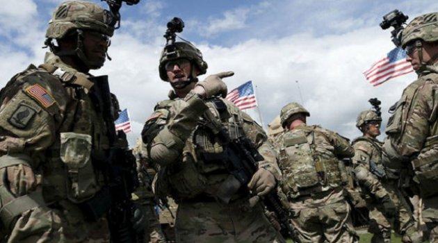 ABD'den Ortadoğu'ya ilave bin asker