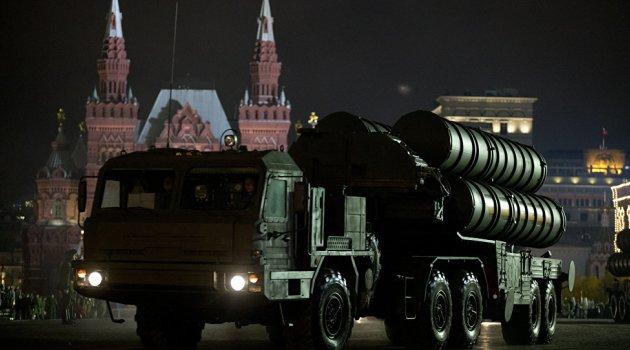 ABD'den yeni ''S-400'' hamlesi: Türkiye'ye yaptırım uygulanması istendi