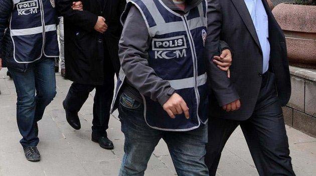 Adana'da operasyon: 56 gözaltı kararı