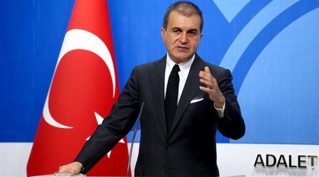 Af teklifi için AK Parti'den açıklama