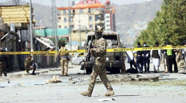 Afganistan'da bayram namazı çıkışında saldırı: 2 ölü
