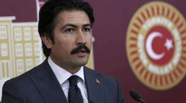 AK Parti Grup Başkan Vekili Özkan: İfade özgürlüğünde rahatlama sağlayacağız