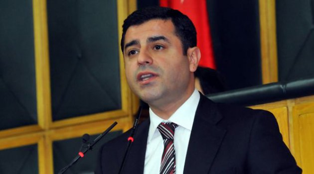 AK Parti ile koalisyon açıklaması!