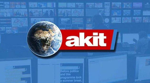 Akit TV RTÜK'e şikayet edildi