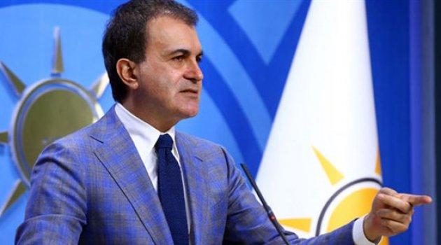 AKP Sözcüsü Çelik'ten McKinsey açıklaması: Herhangi bir sözleşme yok, ödeme de yapılmıyordu