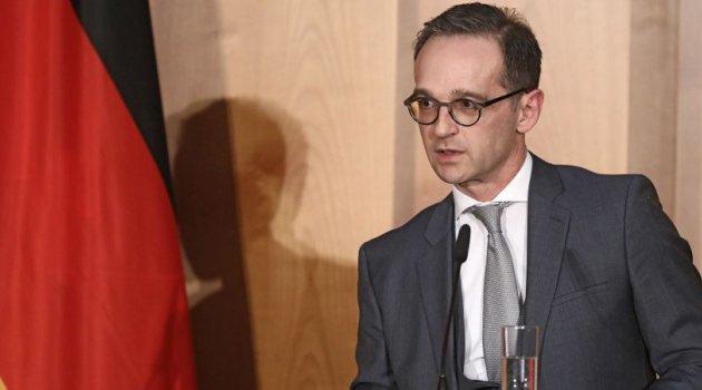 Almanya'dan Suriye Açıklaması: Sorumluluk Almaya Hazırız