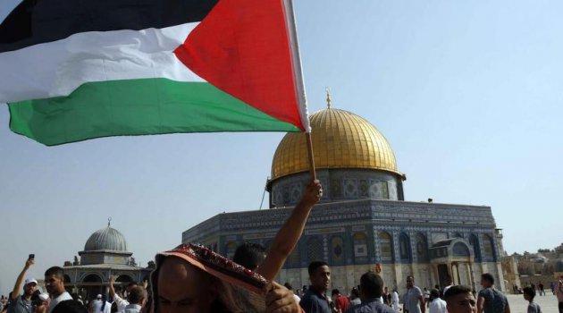 Arap Dışişleri Bakanları 'Filistin' için olağanüstü toplanıyor