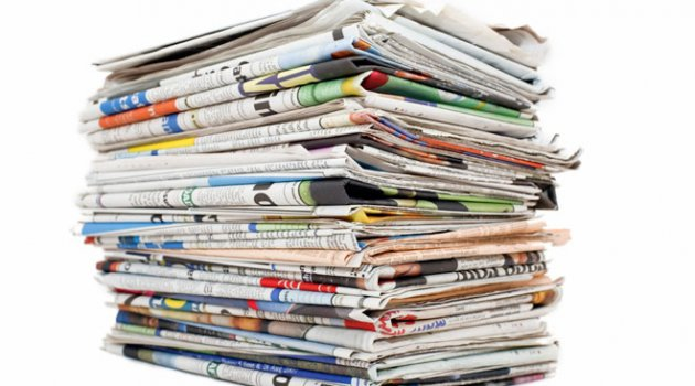 Artık 7 gazete pazar günleri gazete çıkarmayacak